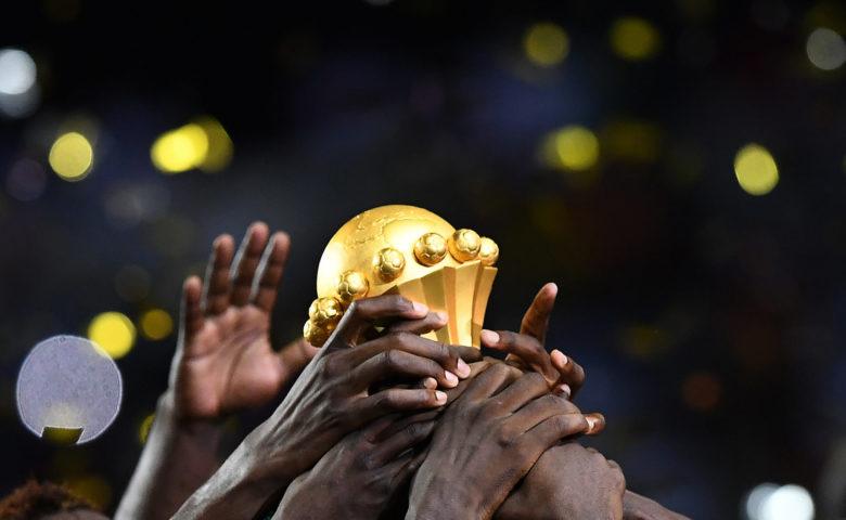 COUPE D'AFRIQUE DES NATIONS – EGYPTE 2019