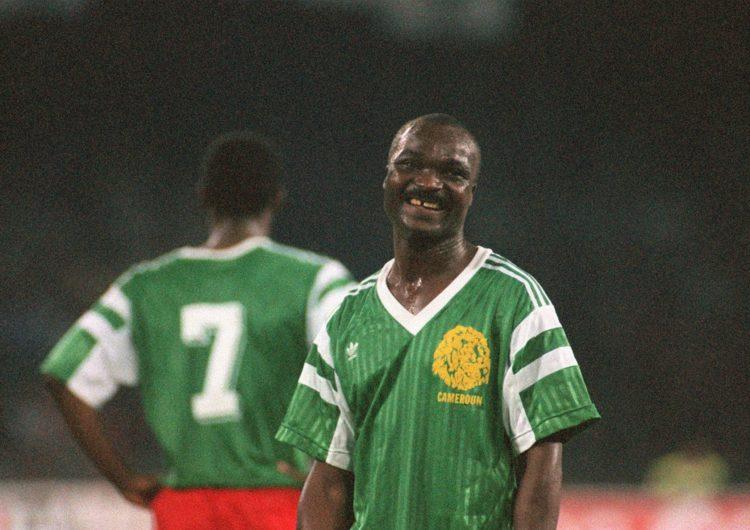 Le Cameroun entre dans l'histoire