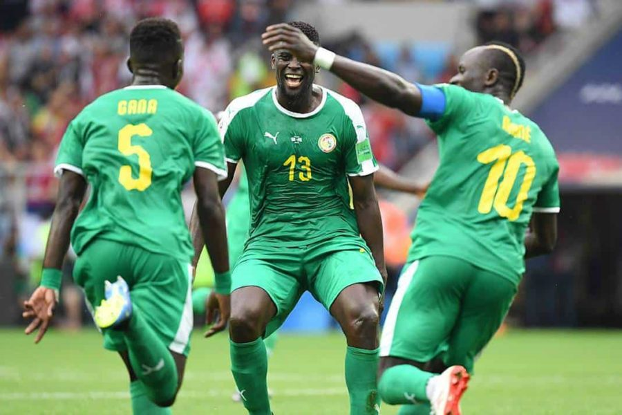 CAN 2019 – GROUPE C