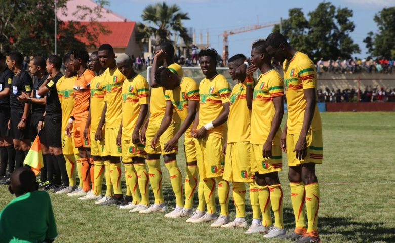 CAN 2019 – GROUPE E