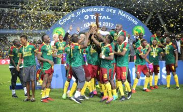 CAN 2019 – GROUPE F
