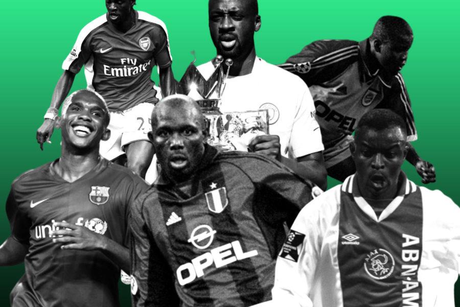 10 joueurs africains dans l'histoire de la Ligue des Champions européenne